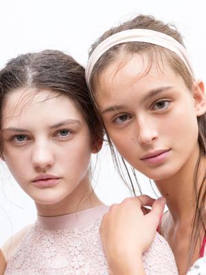Beyond Ultra Violet: A Trend Forecaster Predicts 2018's Biggest Makeup Trends