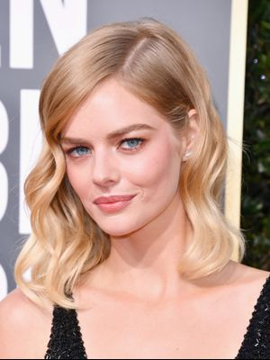 It's Official: These Beauty Looks From the Golden Globes are Next-Level Amazing