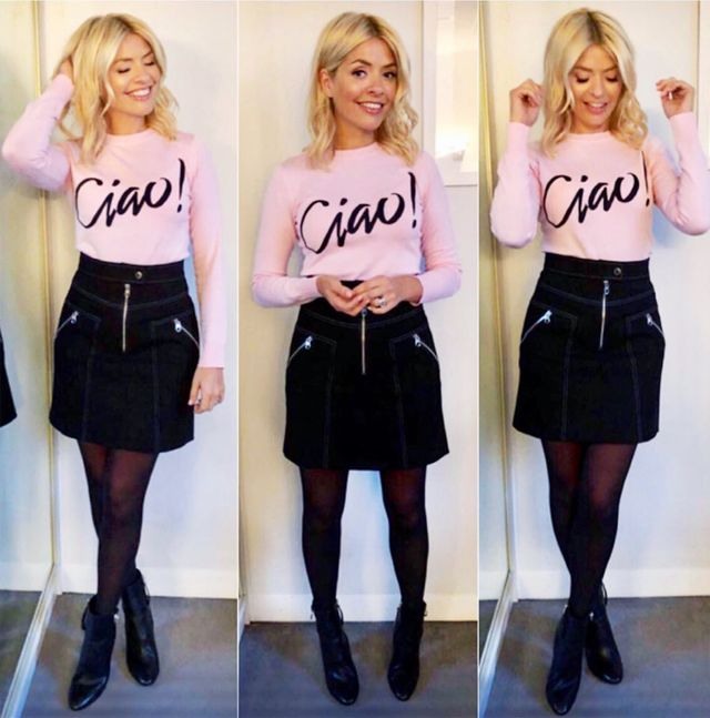 Joanie Clothing Ciao Jumper