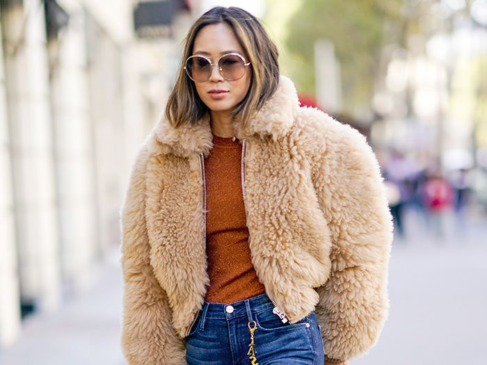 The Items L.A. Girls Don't Wear in the Winter
