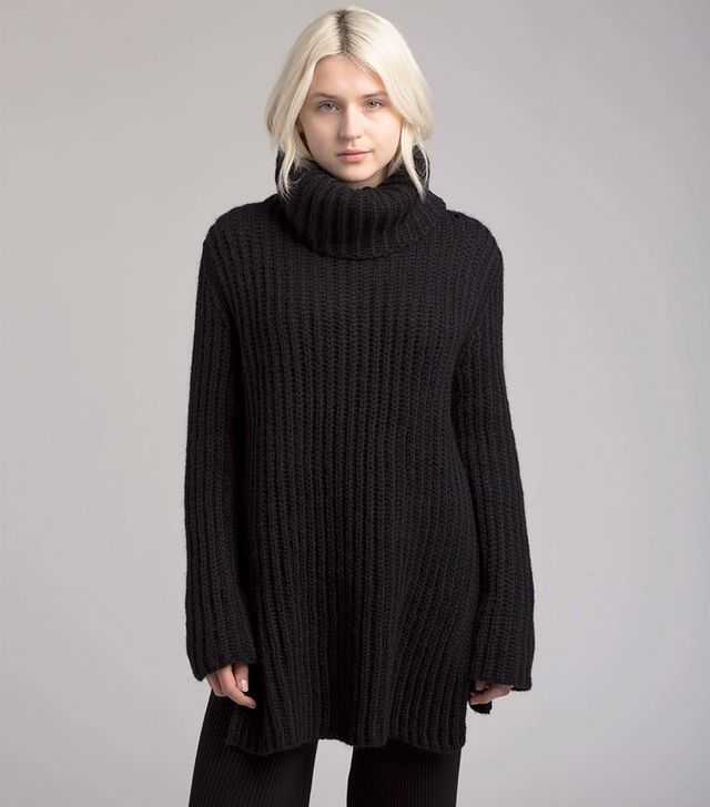 Helfrich Heidi Turtleneck
