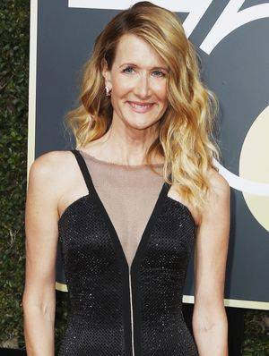 Laura Dern to Parents: Let's Teach Our Children to Speak Out