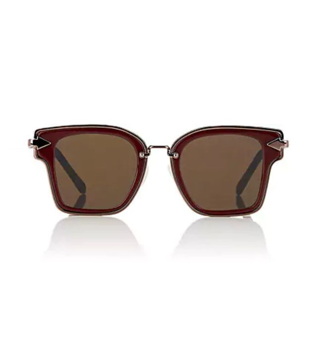 Women's Rebellion Sunglasses