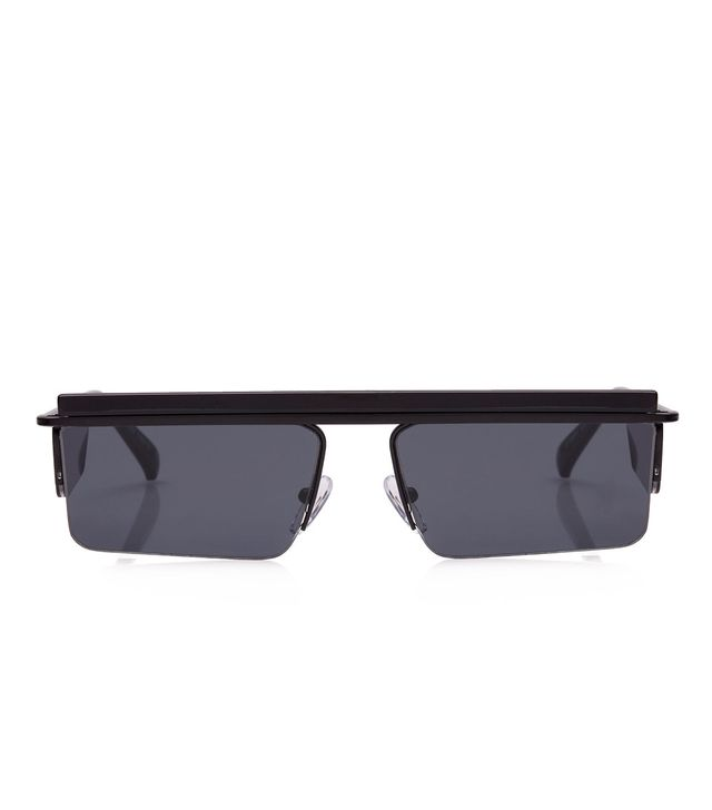 Adam Selman x Le Specs The Flex Sunglasses