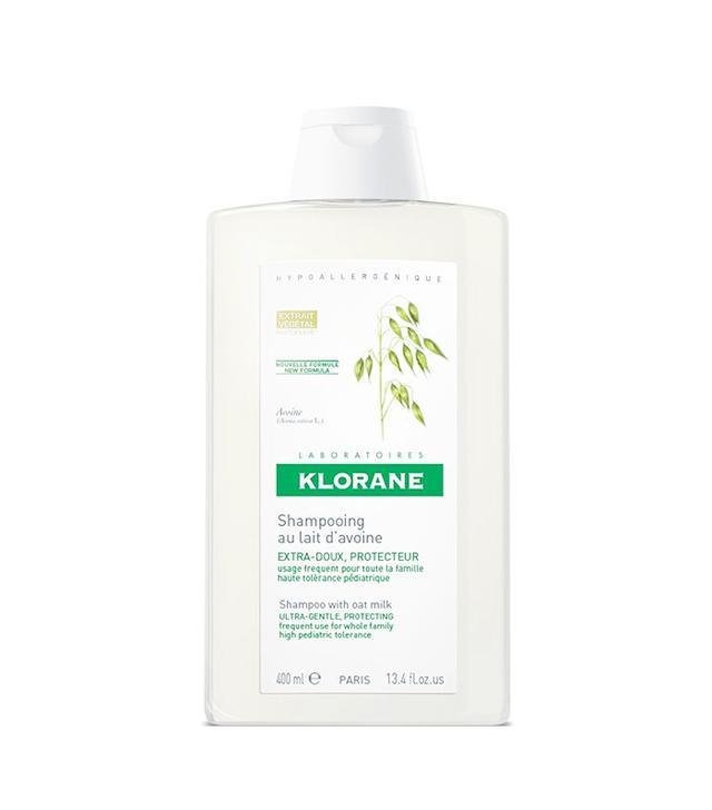 Klorane Shampoo With Oat Milk