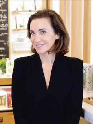 The Founder of Caudalie Skincare Says French Girls Always Do This in the Winter