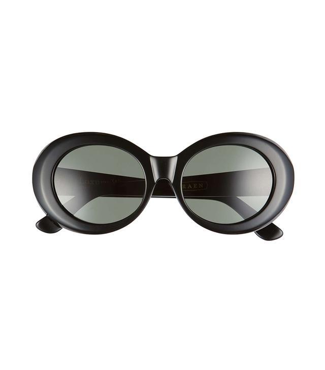 Women's Raen X Alex Knost Luxury Wig Figurative 53Mm Sunglasses -