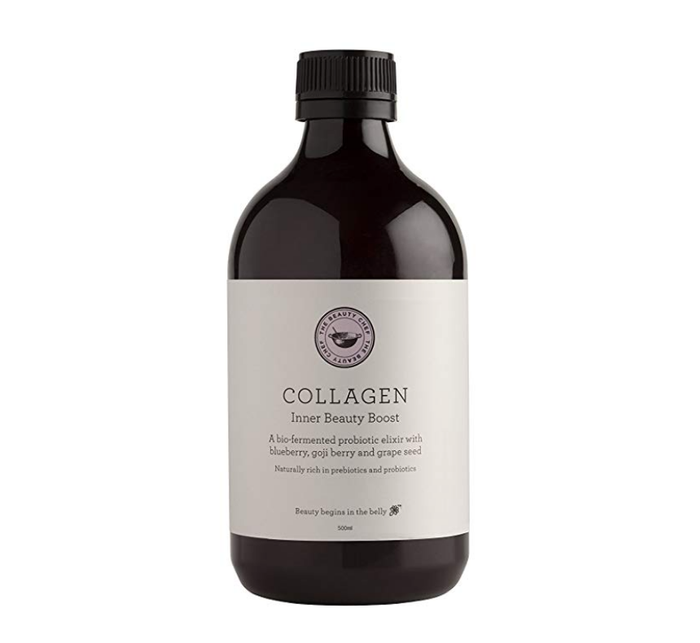 Organic Collagen Inner Beauty Boost by The Beauty Chef