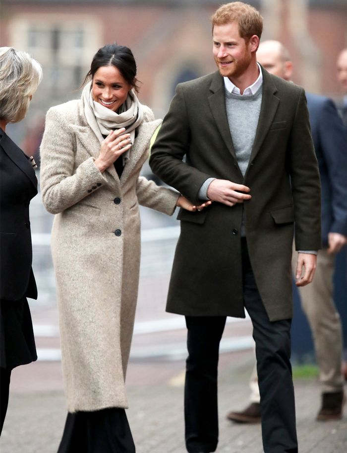 Meghan Markle Marks and Spencer top