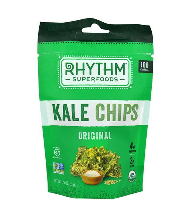 Rhythm Superfoods Original Kale Chips