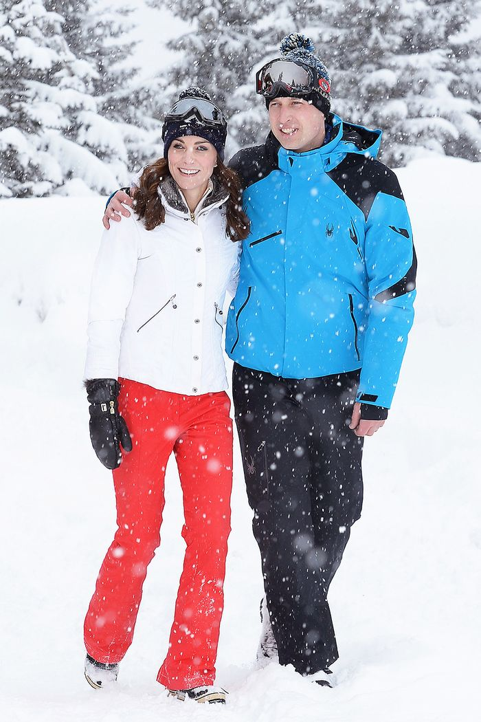 7 Ski Outfits That Will Make You the Most Stylish Person ...