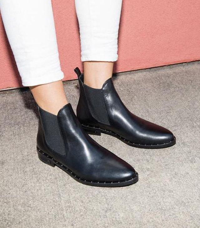 Freda Salvador Chelsea Ankle Boots