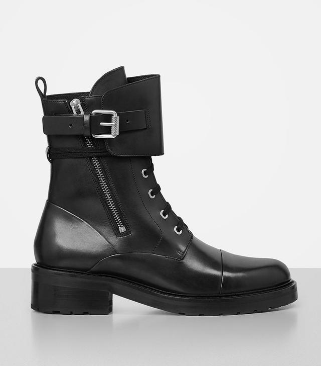 All Saints Daria Boots