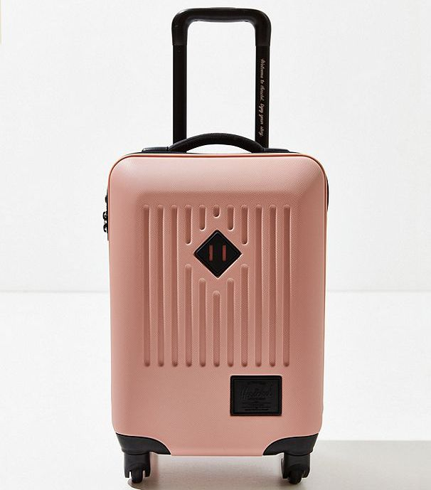 Trade Hard Shell Carry-On Luggage