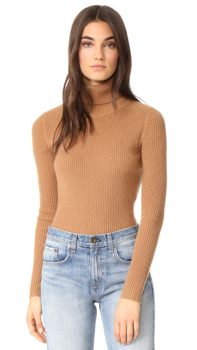 Mackena Turtleneck Sweater