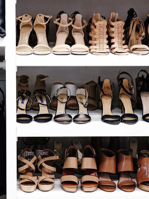 7 Expert Shoe Organising Tips You Need In Your Life