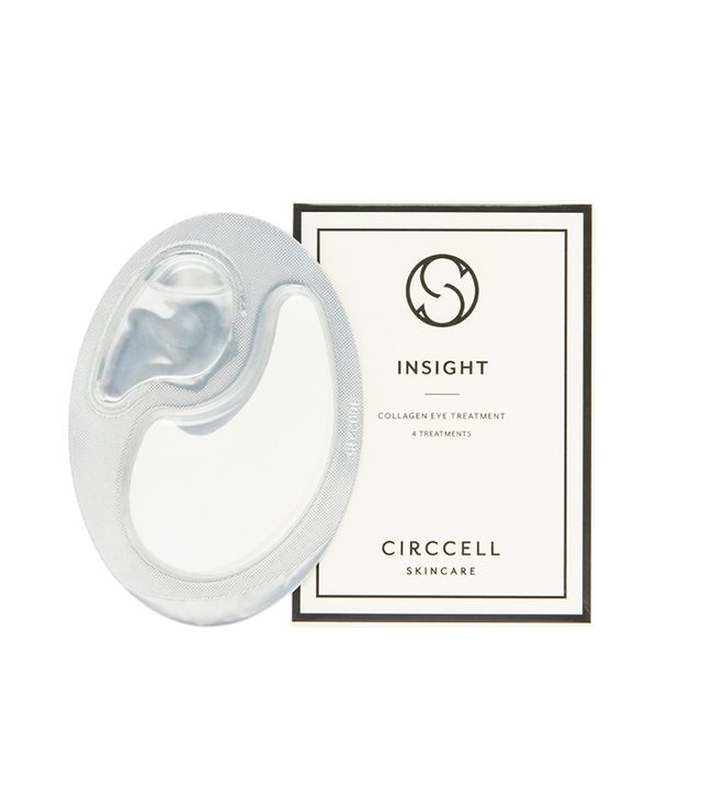 Circcell Skincare Insight Collagen Eye Masks
