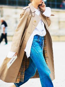 The Trench Coats Guaranteed to Turn Heads