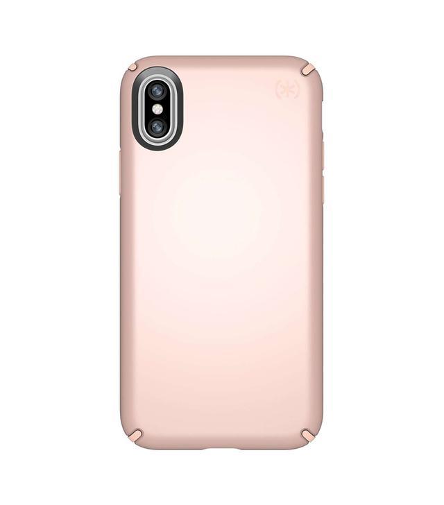 Iphone X Case - Metallic