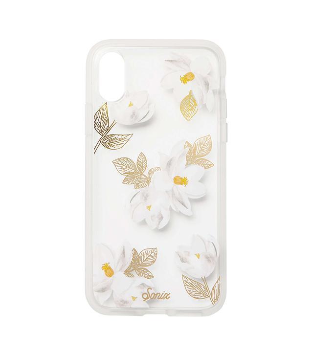 Oleander Print Iphone X Case -