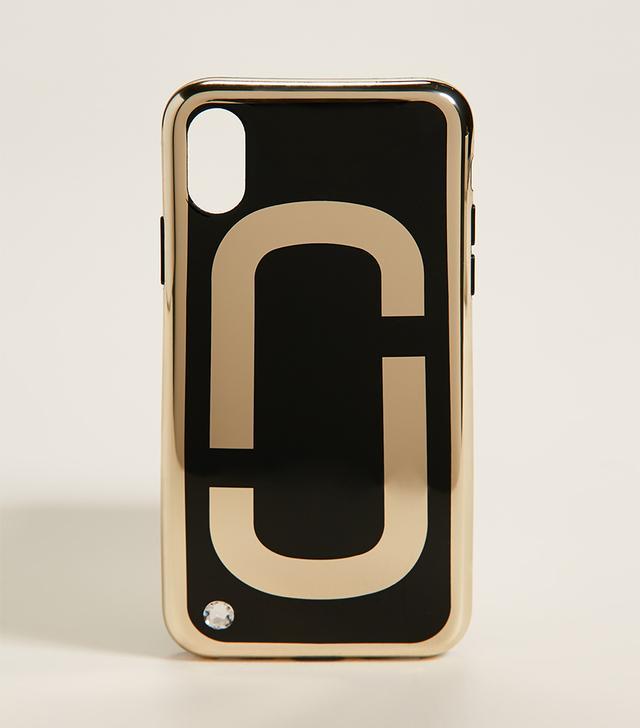 Double J iPhone X / iPhone 8 Case