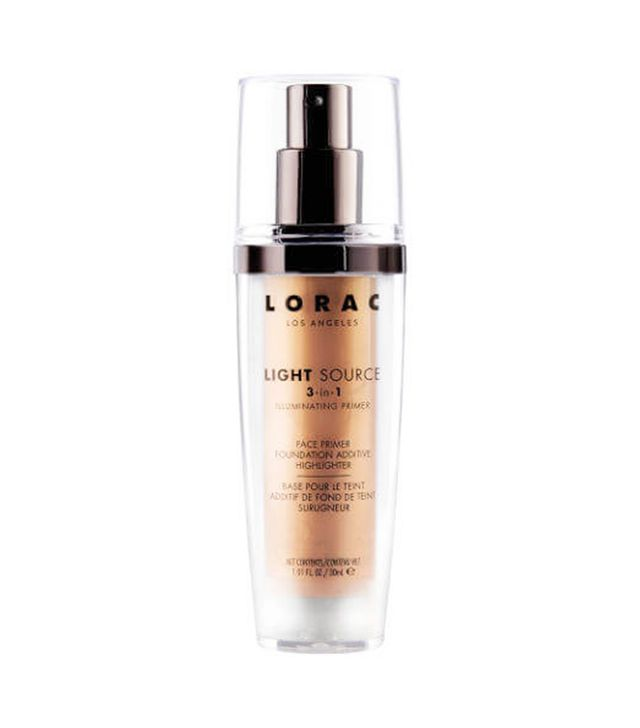Lorac Light Source Illuminating 3 in 1 Primer