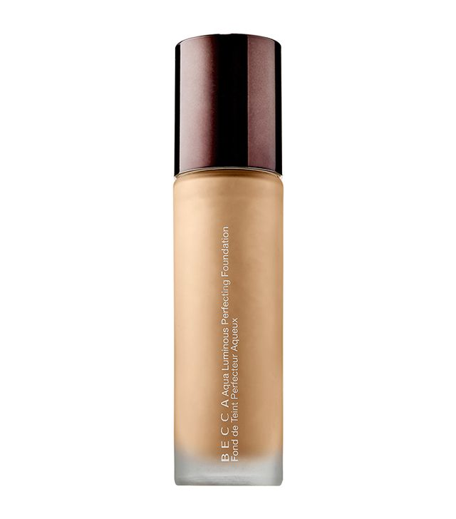 Aqua Luminous Perfecting Foundation Beige 1 oz