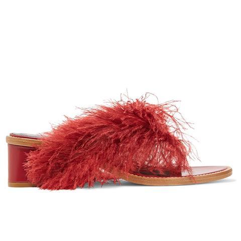 Mira Sandals
