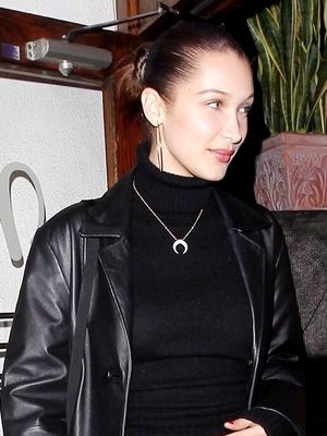 Bella Hadid's $120 Jeans Keep Selling Out