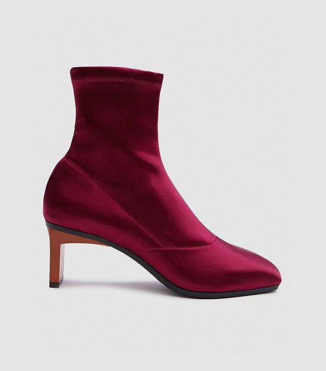 Blade 60 MM Ankle Boot