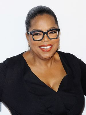 """Oprah's """"Secret to Success"""" Lies in This Simple Question"""