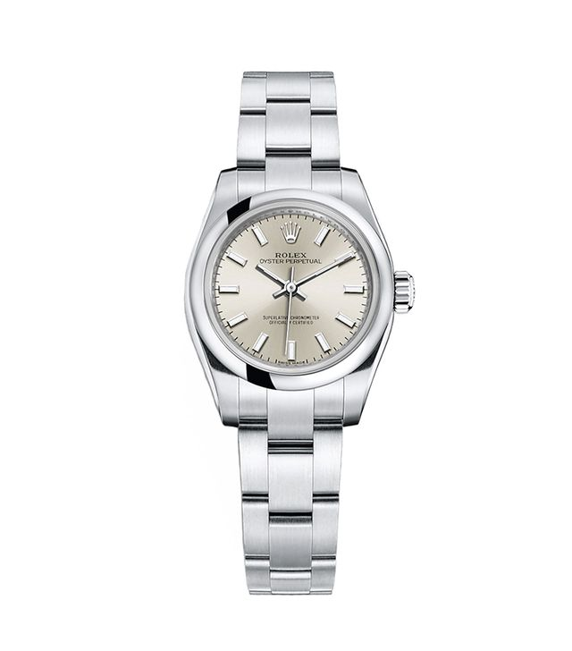 Rolex Oyster Perpetual 26 Watch