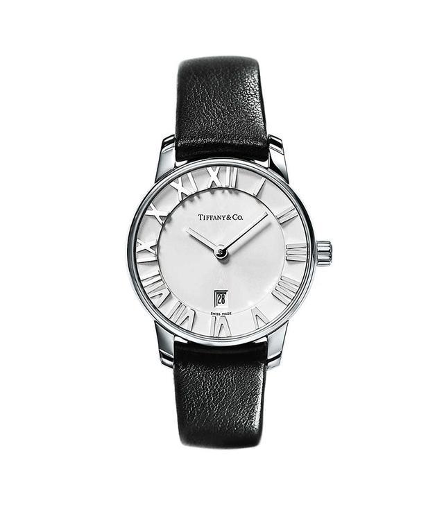 Tiffany & Co. Atlas 2-Hand 29mm Watch