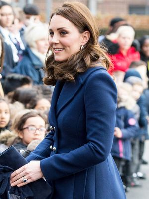 Kate Middleton Brought Back a $110 Dress From 2015—and It's Still Available