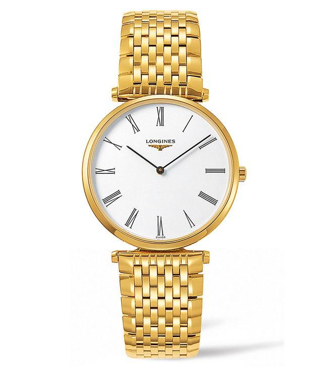 Longines La Grande Classique De Longines Bracelet Watch