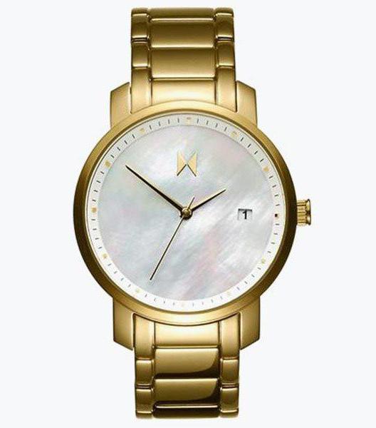 MVMT Gold Pearl