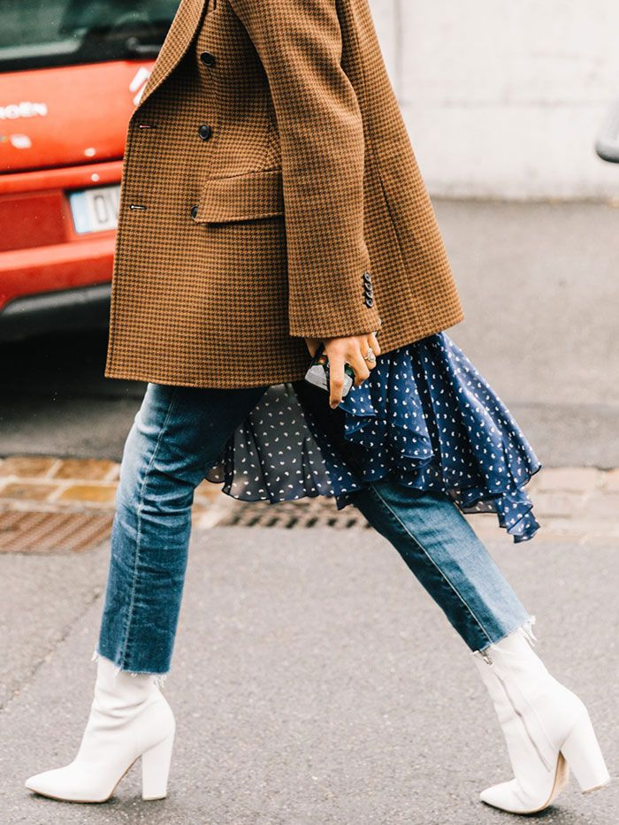 15 Affordable Ankle Boots That Only Look Expensive Who