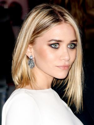 These Are Hands Down Ashley Olsen's Best Hair Looks