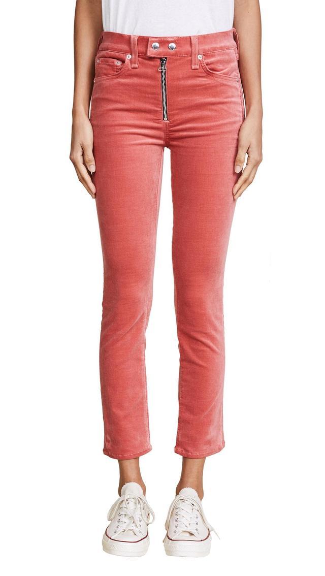 Dojo Velvet Jeans