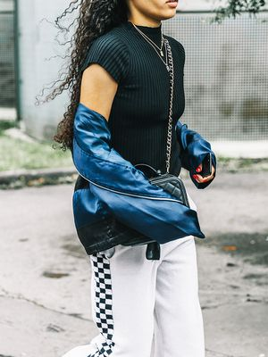The Most Stylish Colors to Wear With Navy Blue