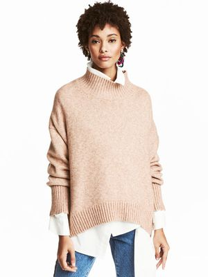 The Under-$40 H&M Sweaters Everyone Is Buying Right Now