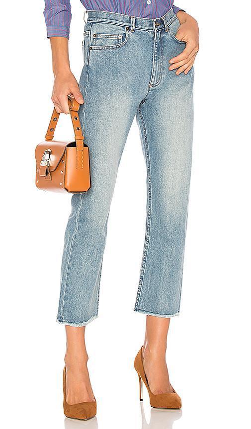 Standard Jean. - size 27 (also in 24,25,28)