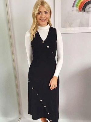 Holly Willoughby Has Found Spring's #1 Item in M&S—and It's Only £40
