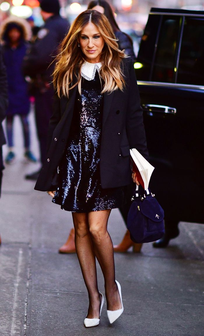 SJP Just Proved Designer Bags Don t Have to Be Expensive