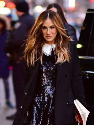 SJP Just Proved Designer Bags Don't Have to Be Expensive