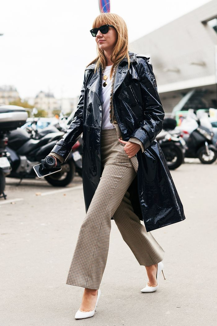 cute work outfits street style