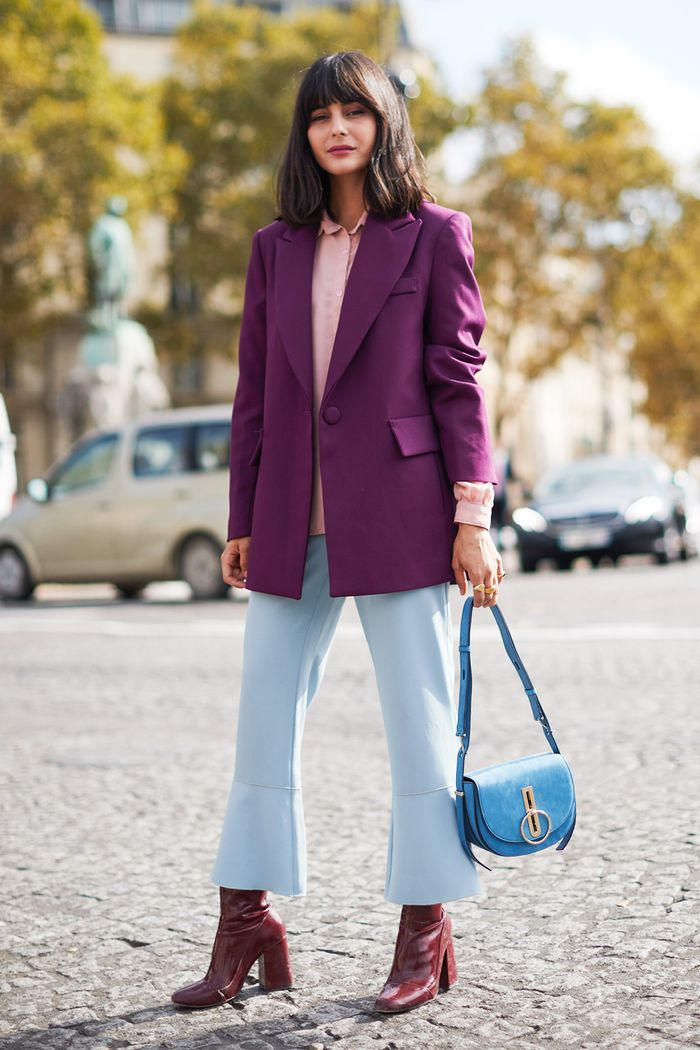 These Cute Work Outfits Will Make Getting Dressed A