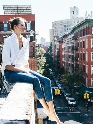 #MyNeighborhood: A Victoria's Secret Model's Guide to the West Village