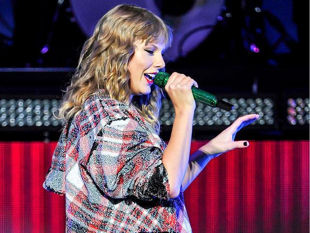 Taylor Swift's End Game Music Video Ed Sheeran