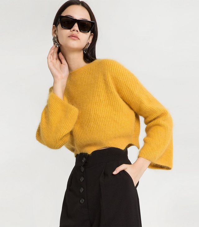 Pixie Market Mika Sweater
